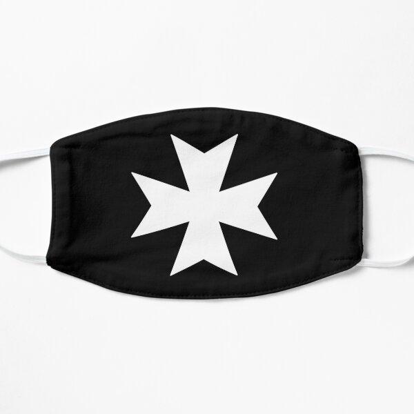 Warhammer 40k Black Templar's Gift Masque sans plis