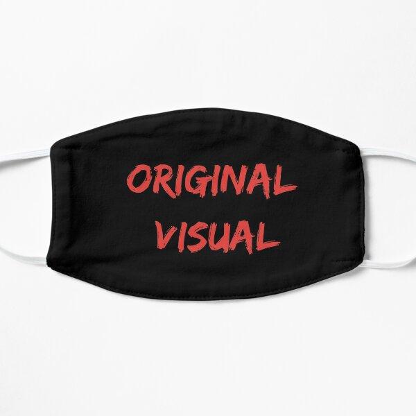 Kpop Red Velvet Original Visual Flat Mask