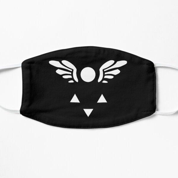 Deltarune Undertale Christmas Birthday Gift Flat Mask