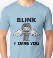 BLINK, I DARE YOU T-Shirt