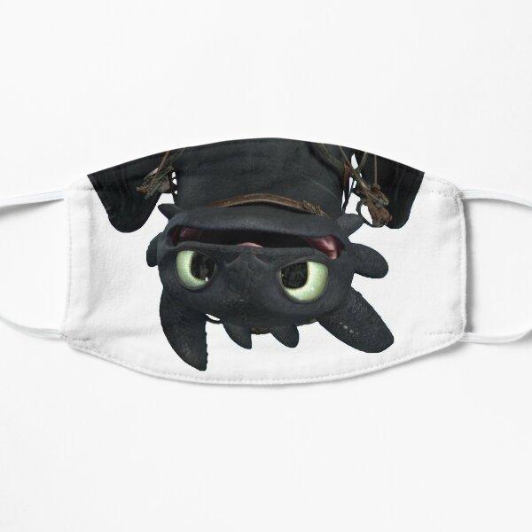 Upside Dragon Mask