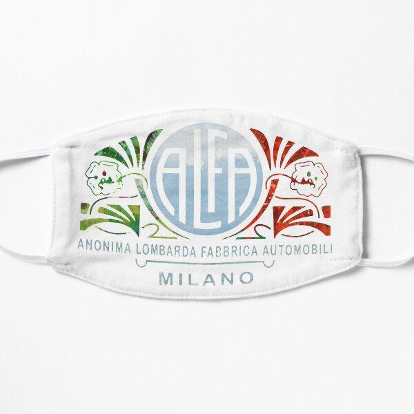 Alfa Romeo Masque sans plis