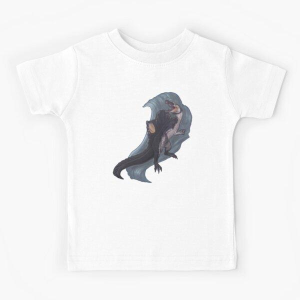 Spinosaurus aegyptiacus Kids T-Shirt
