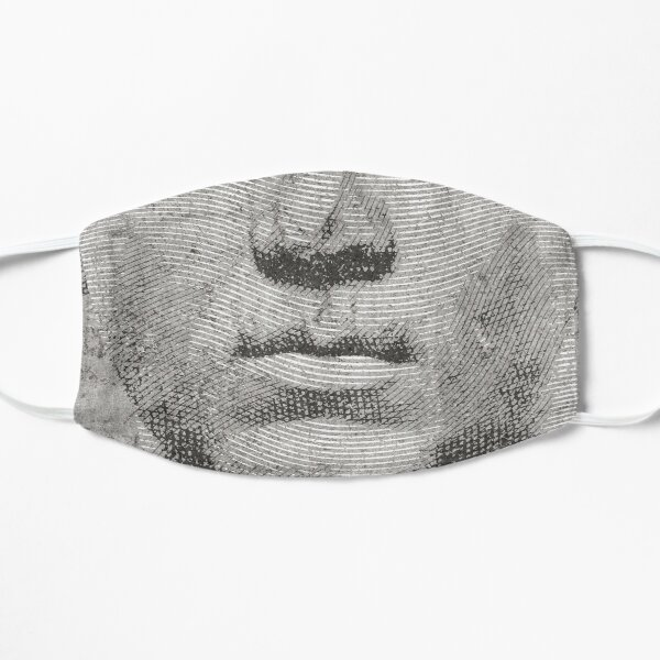 ANCIENT / Head of Caracalla Mask