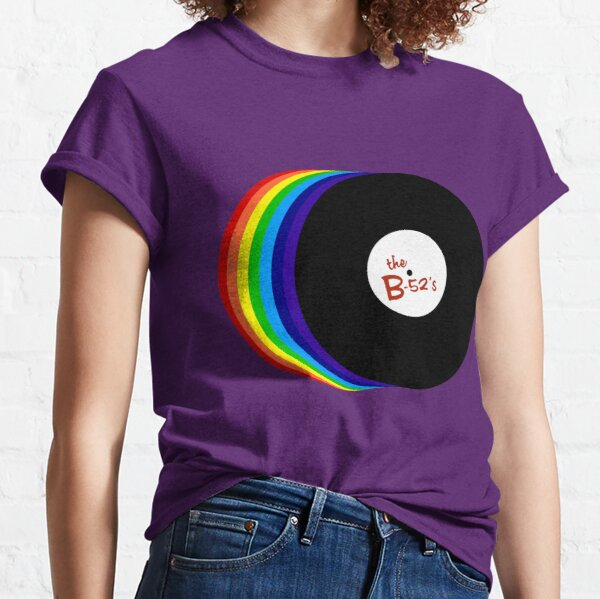 The B-52s Classic T-Shirt