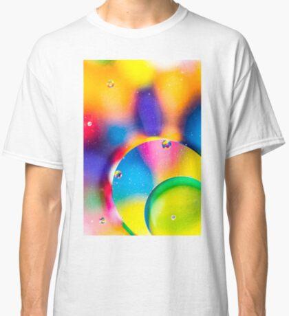 Oil & Water 6 Classic T-Shirt