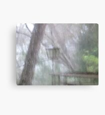 Rain in Narnia Canvas Print