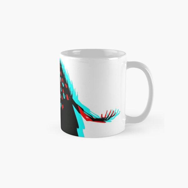 Nito 3D Classic Mug