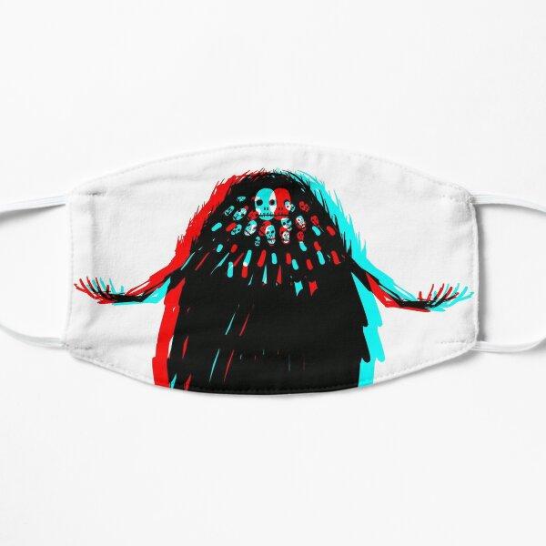 Nito 3D Flat Mask