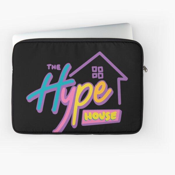 The Hype House Housse d'ordinateur