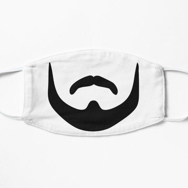 Beard fair design Mask