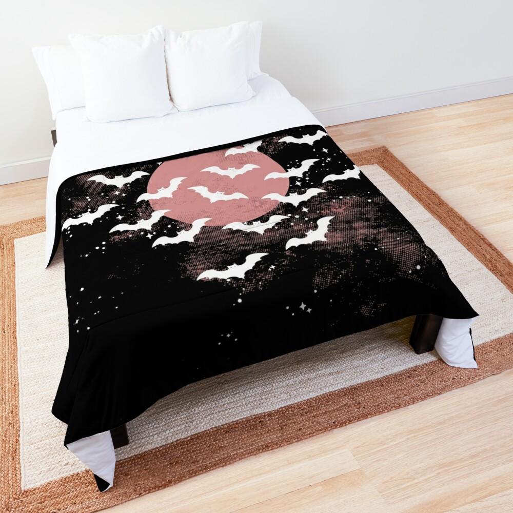 Release the Bats II Comforter