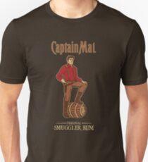 Smuggler Rum Unisex T-Shirt