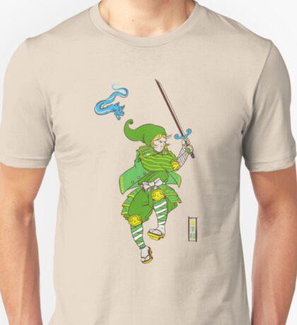Hylian ancestry T-Shirt