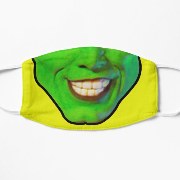 "Jim Carrey ""The Mask"" Mask"