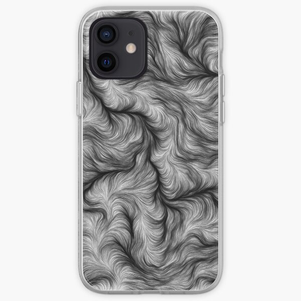 Perlin Roots iPhone Soft Case