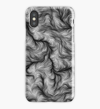 Perlin Roots iPhone Case