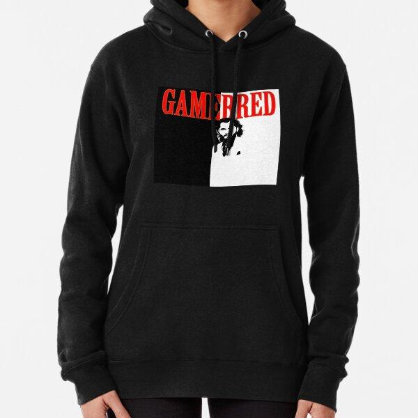The North Scar Face Sweatshirt Hoodie Mens Womens Kids