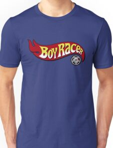 Boy Racer T-Shirt