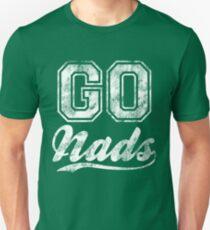 Go Nads Unisex T-Shirt
