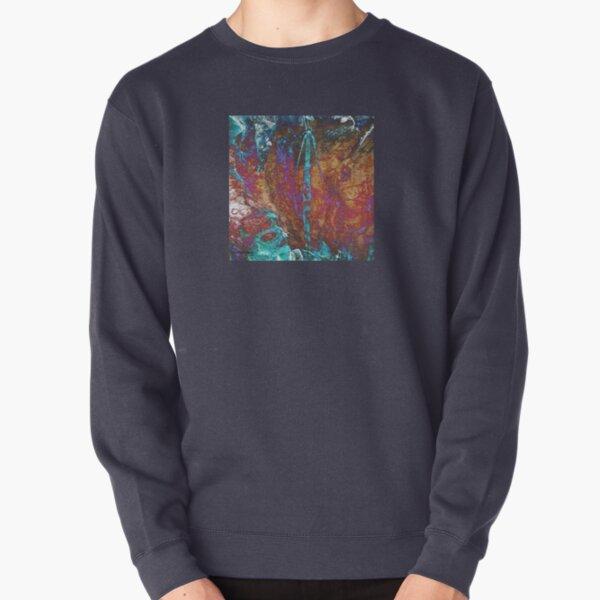 Bradshaw Figures 4 Pullover Sweatshirt