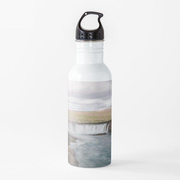Goðafoss Water Bottle