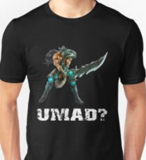 LOL - Tryndamere, UMAD? T-Shirt