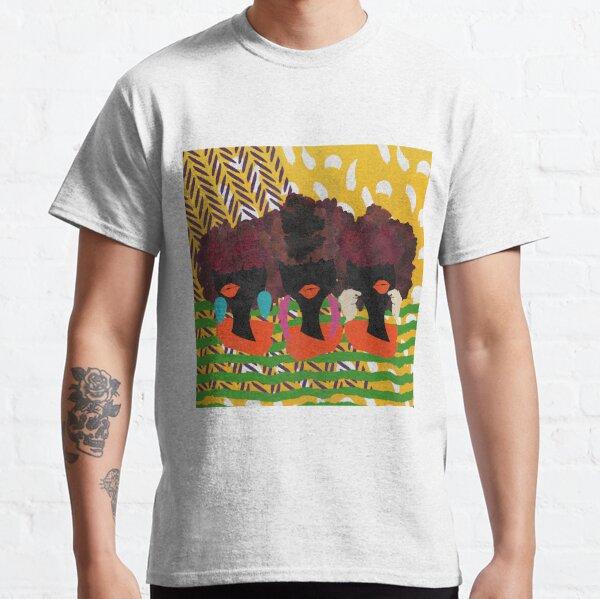 TRE' POSE Classic T-Shirt