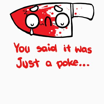 Knife by Zekie