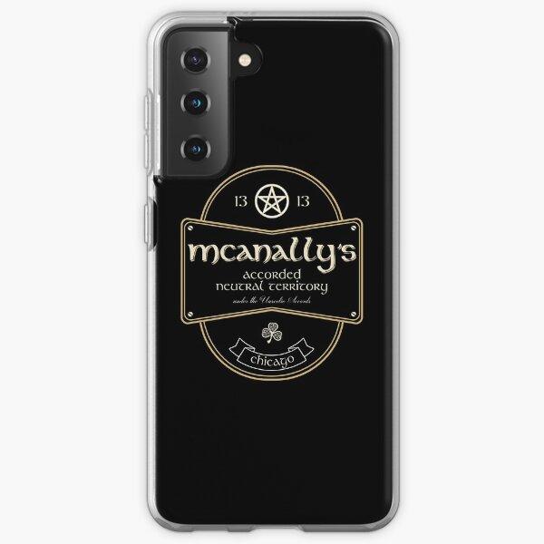 Wizard Beer Samsung Galaxy Soft Case