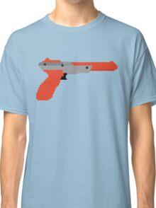 8 bit zapper Classic T-Shirt