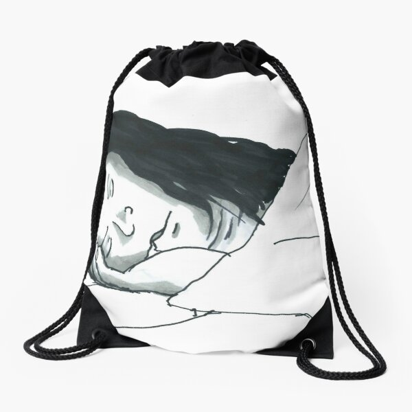 Sleep Drawstring Bag