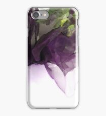 Abstract ribbon iPhone Case/Skin
