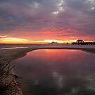 Twilight Reflections by Jonicool