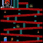 Metroid Kong by cadaver138