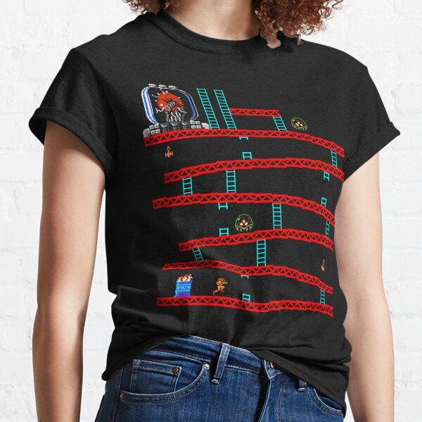 Metroid Kong T-shirt classique