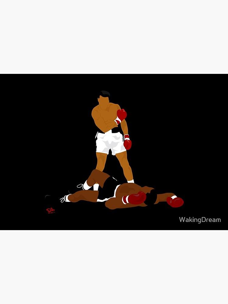 Knockout by WakingDream