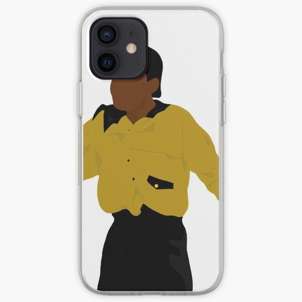 Gordon Gartrell iPhone Soft Case