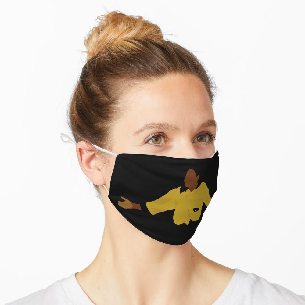 Gordon Gartrell Mask