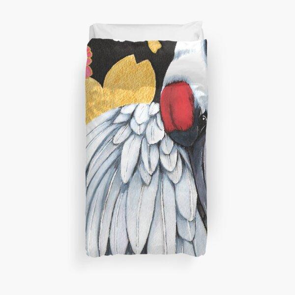 Crane & Patterns Duvet Cover