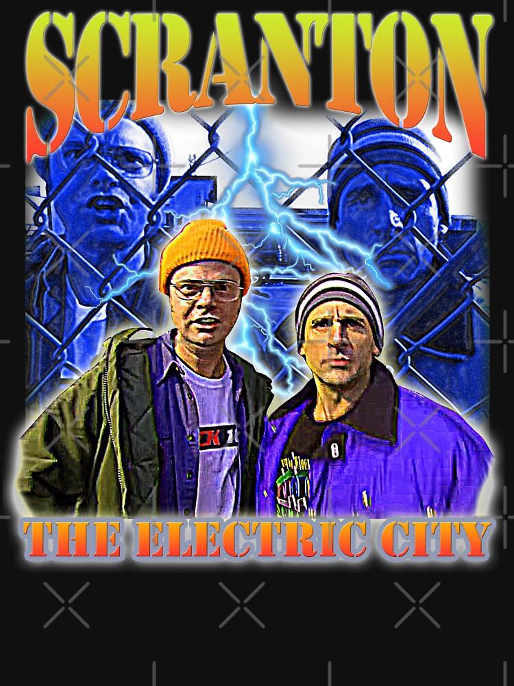 Scranton: The Electric City by boboman13