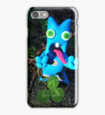 Knubbelding - Woo Hoo iPhone Case/Skin