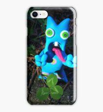Knubbelding - Woo Hoo iPhone Case/Skin