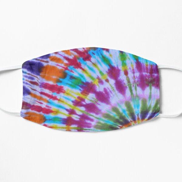 Tie dye 2 Flat Mask