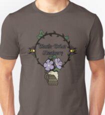 Black-Briar Meadery Slim Fit T-Shirt