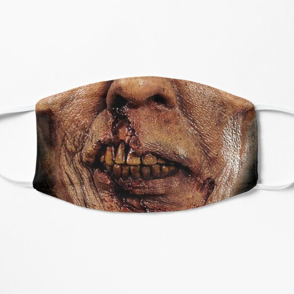 ZOMBIE MOUTH FACEMASK Mask