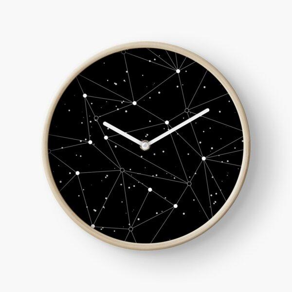 Sky Geometry Horloge