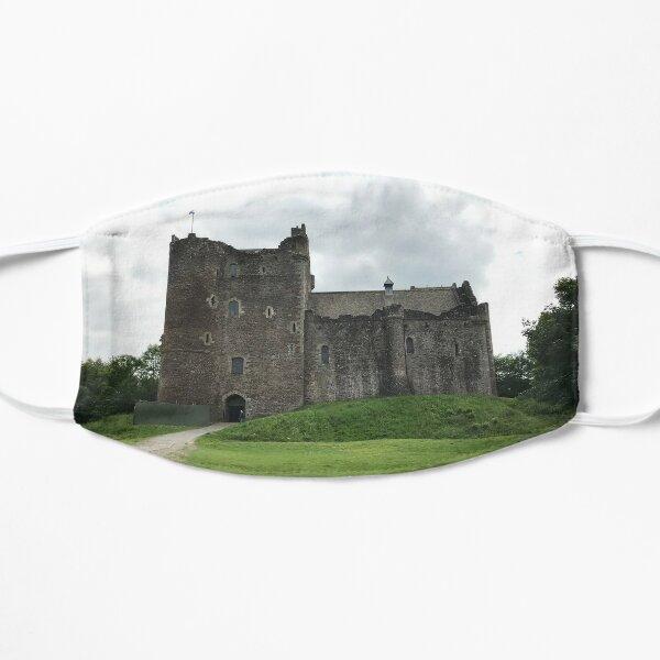 Doune Castle , Scotland t-shirts Mask