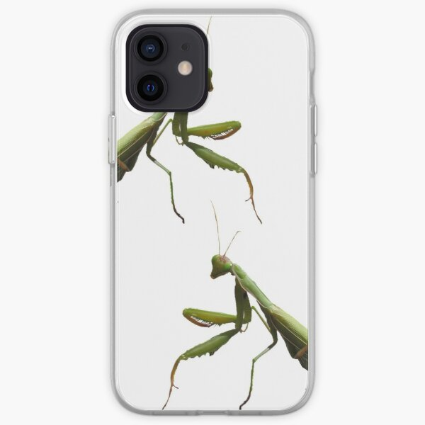 Are you looking at me? iPhone Soft Case