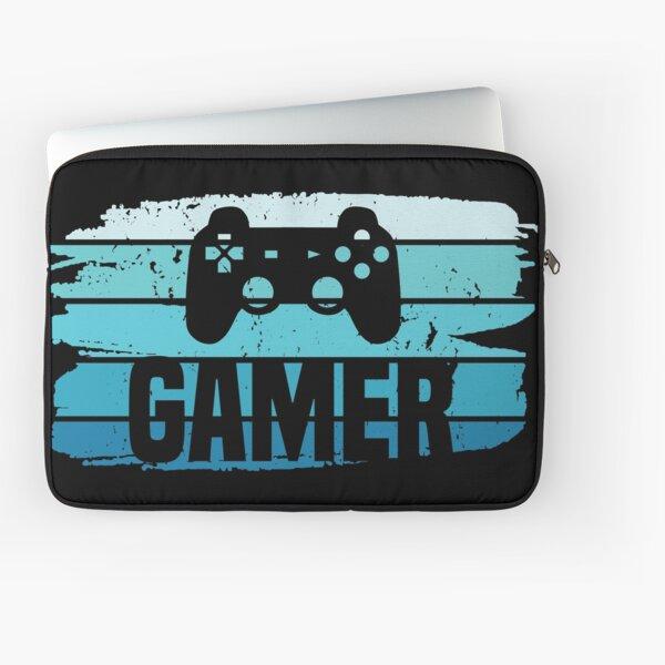 Gamer Gaming Computer Games Player Laptop Sleeve